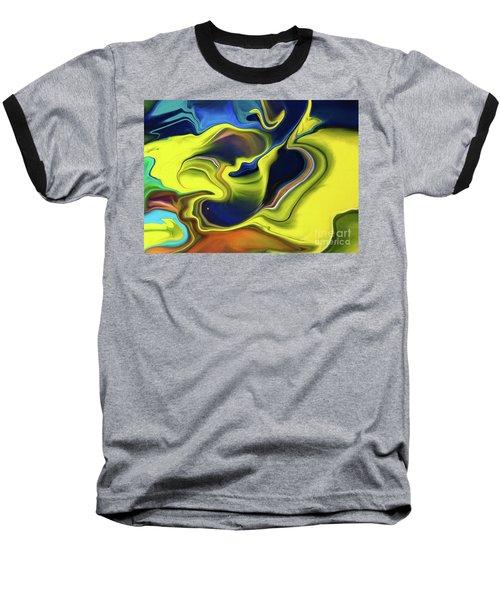 The Glory Baseball T-Shirt