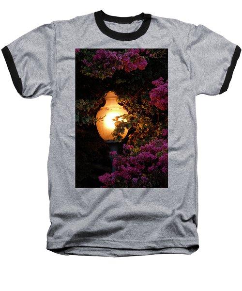 The Glow Baseball T-Shirt