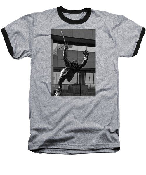 The Goal Baseball T-Shirt by Mike Martin