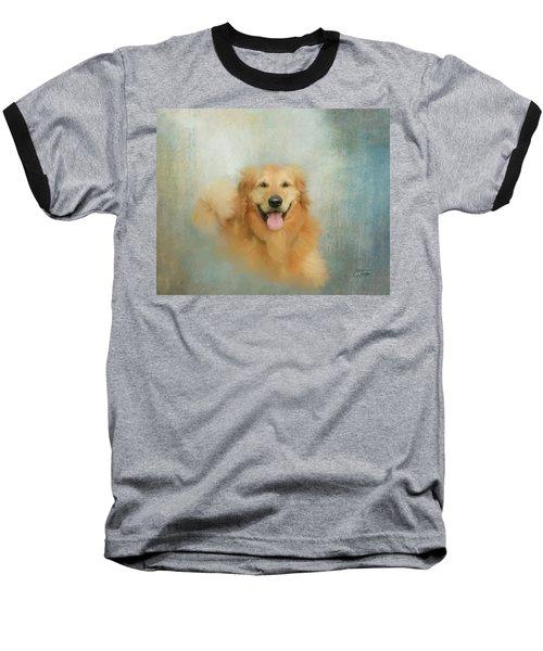The Golden Baseball T-Shirt