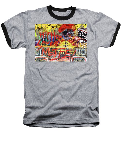 The Golden Era Baseball T-Shirt