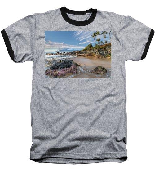 The Golden Hour In Paradise Baseball T-Shirt