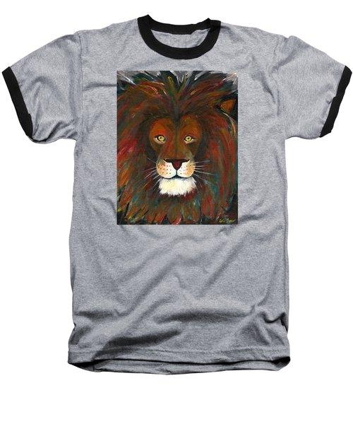 The Good And Terrible King Baseball T-Shirt