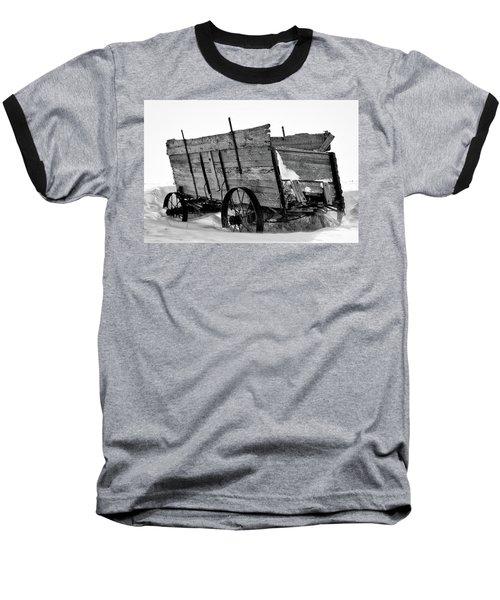 The Grain Wagon Baseball T-Shirt