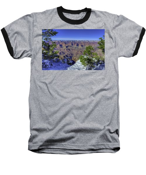 The Grand Canyon Baseball T-Shirt