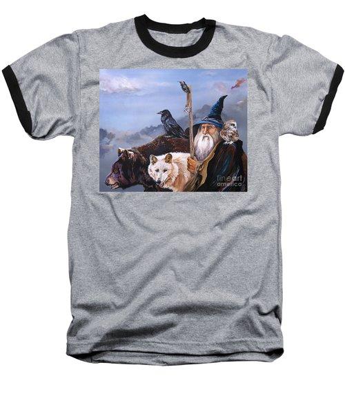 The Grand Parade Baseball T-Shirt