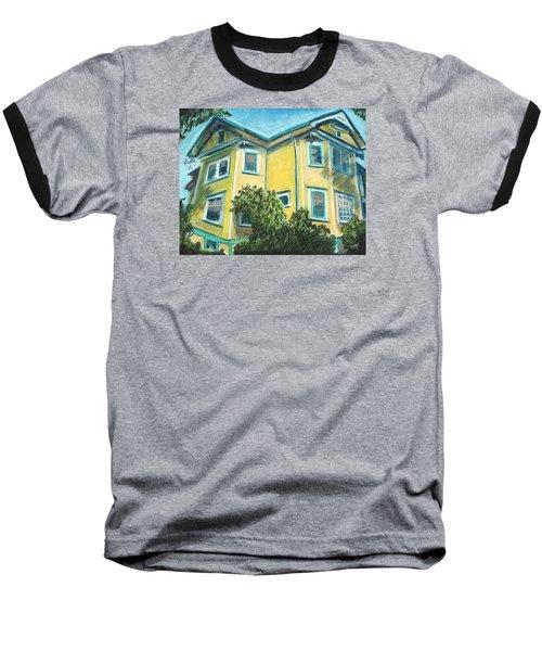 The Grateful Bed Baseball T-Shirt