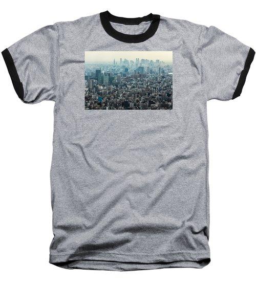 The Great Tokyo Baseball T-Shirt