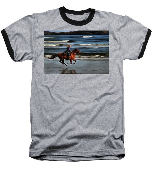 The  Greatest Of Pleasures Baseball T-Shirt