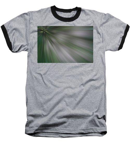 The Green Array Baseball T-Shirt