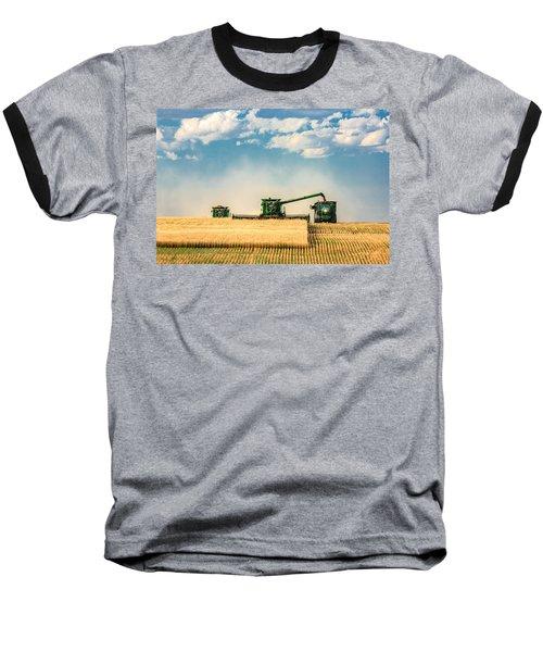 The Green Machines Baseball T-Shirt