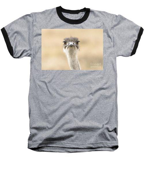 The Grump Baseball T-Shirt