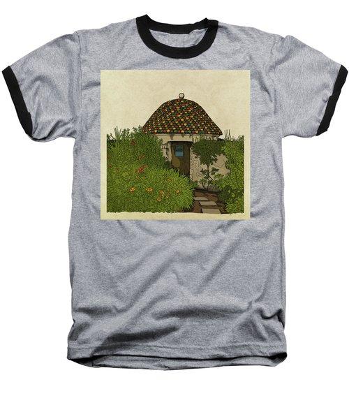 The Guard House Baseball T-Shirt