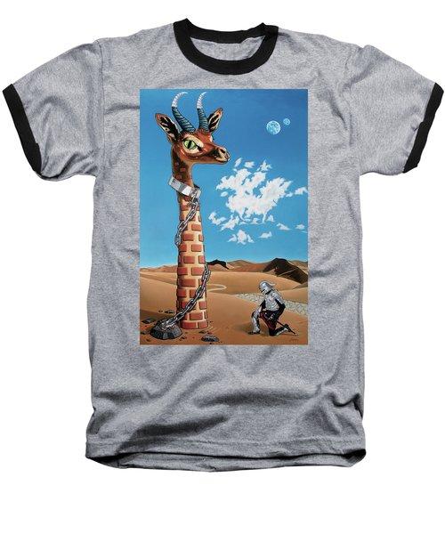 The Guardian Baseball T-Shirt