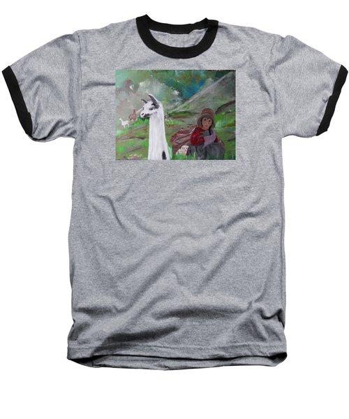 The Guardians Baseball T-Shirt