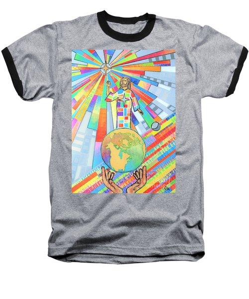 The Guiding Light Baseball T-Shirt