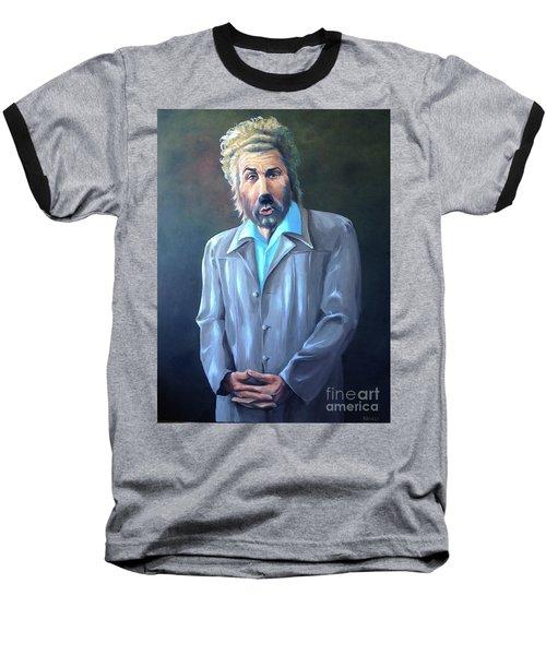 The Gunther Baseball T-Shirt