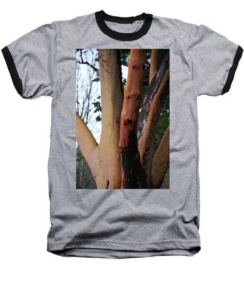 The Hand Baseball T-Shirt