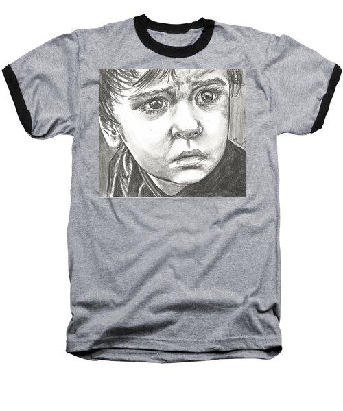 The Happening Baseball T-Shirt
