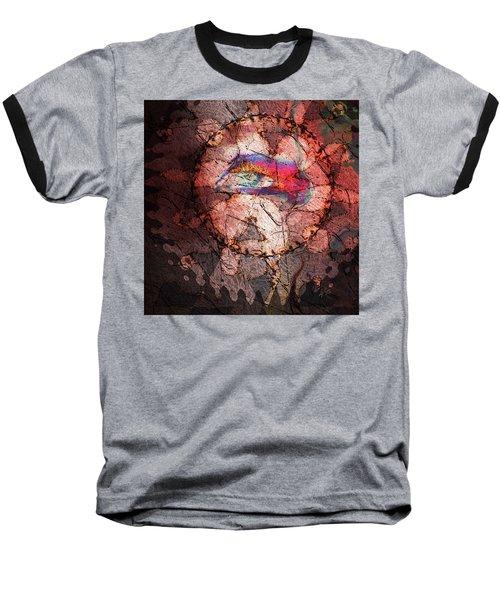 The Harbinger Baseball T-Shirt