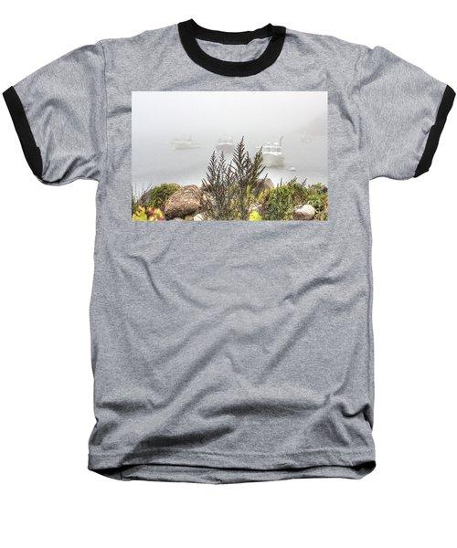 The Harbor Baseball T-Shirt