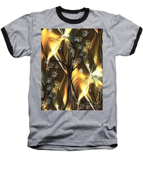 The Healing Journey Baseball T-Shirt