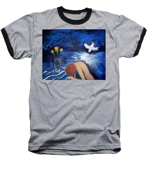 The Healing Baseball T-Shirt