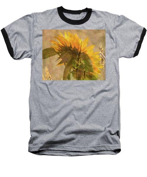 The Heat Of Summer Baseball T-Shirt
