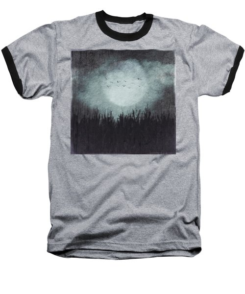 The Heavy Moon Baseball T-Shirt