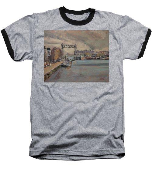 The Hef Rotterdam Baseball T-Shirt