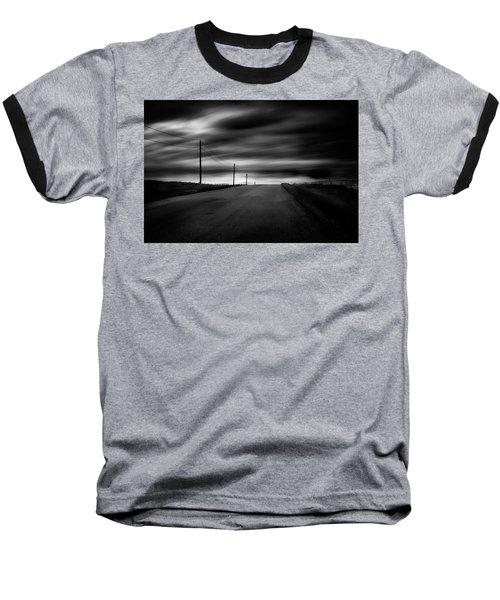 The Highway Baseball T-Shirt