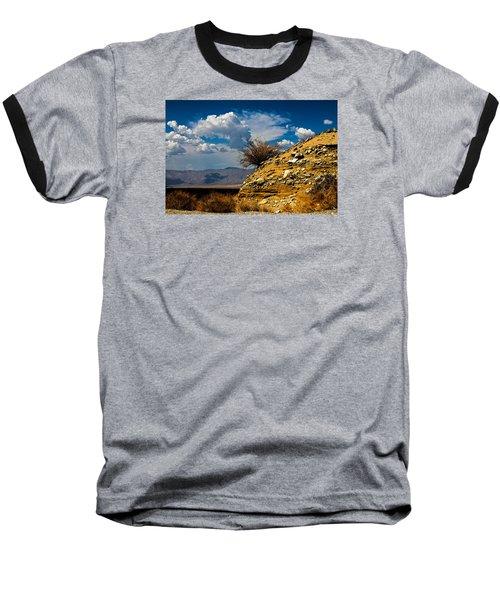The Hilltop Baseball T-Shirt