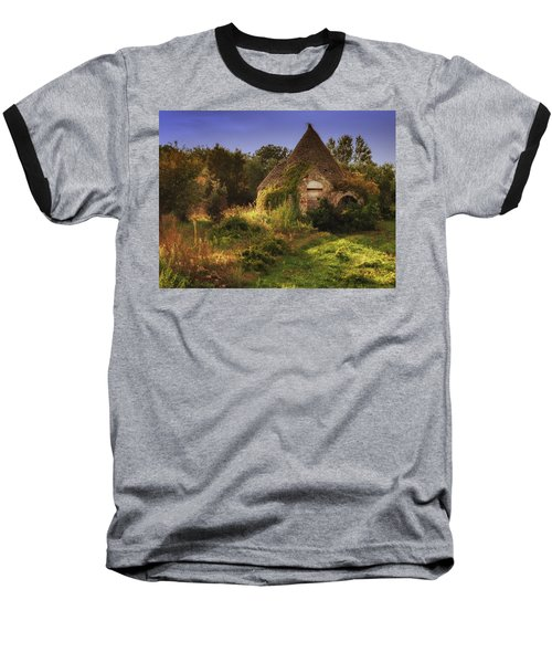 The Hobbit House Baseball T-Shirt