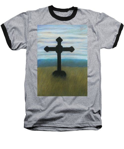 The Holy Cross Baseball T-Shirt