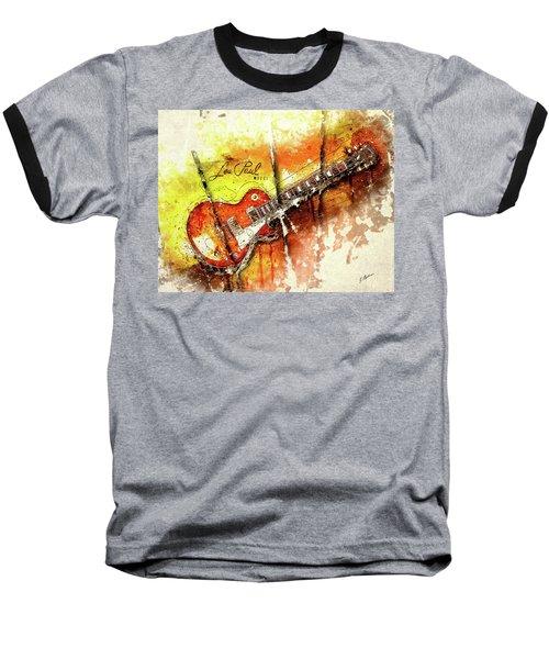 The Holy Grail V2 Baseball T-Shirt