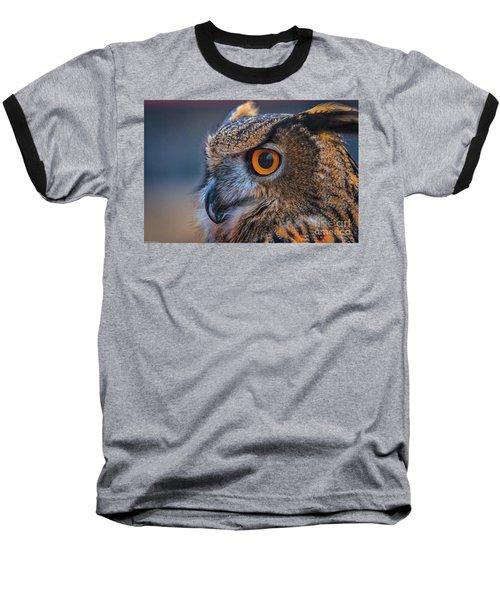The Hooter Baseball T-Shirt