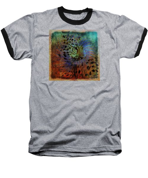 The Hour Of Pride And Power 2015 Baseball T-Shirt