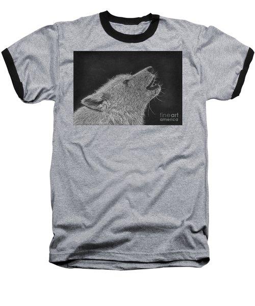 The Howl Baseball T-Shirt