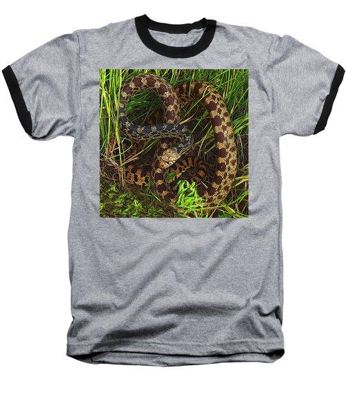 The Impersonator Baseball T-Shirt