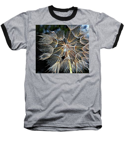 The Inner Weed Baseball T-Shirt