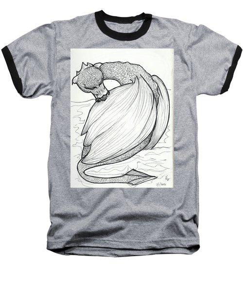 The Itch Baseball T-Shirt