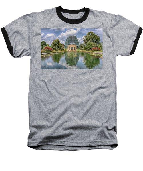 The Jewel Box Baseball T-Shirt