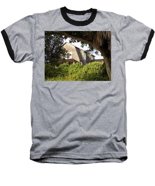 The John Dubois House Baseball T-Shirt