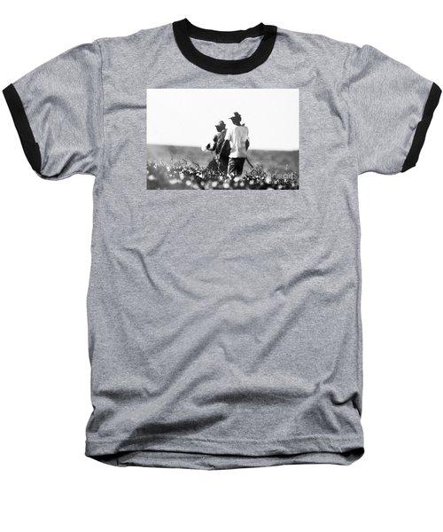 The Journey Of Fishermen Baseball T-Shirt