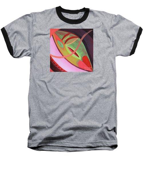 The Joy Of Design X L I I Baseball T-Shirt