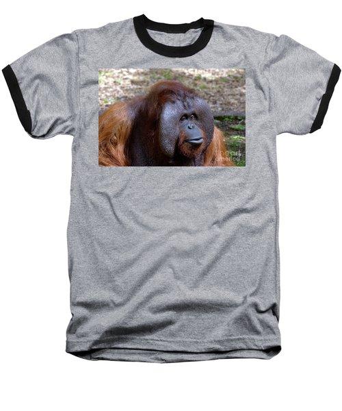 The Jungle V.i.p. Baseball T-Shirt