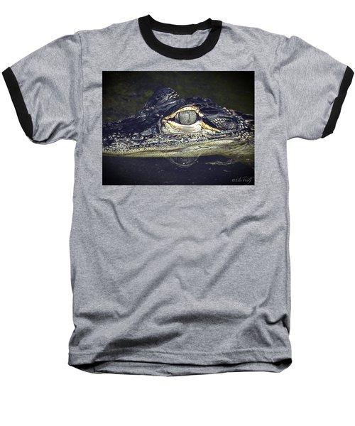 The Juvy Baseball T-Shirt