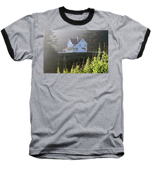 The Keepers House 2 Baseball T-Shirt