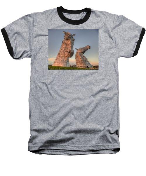 The Kelpies Baseball T-Shirt