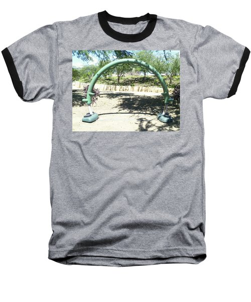 The Kid In You Baseball T-Shirt